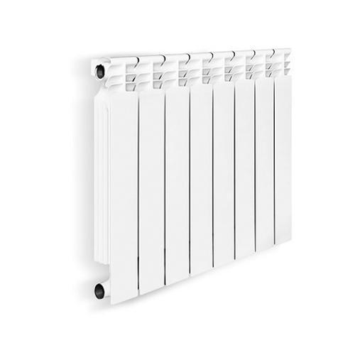 004 Радиатор биметаллический ОАЗИС 500/100/4
