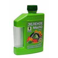 01-675 Зеленое мыло (250мл)