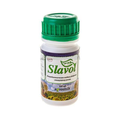 01-689 Славол (флакон 100мл)