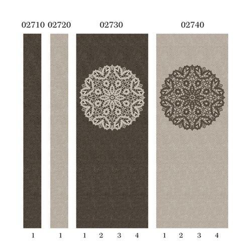 """02720 Дизайн-панели PANDA """"Ажур"""" Панно 4шт(8,1м2=12шт) Фон"""
