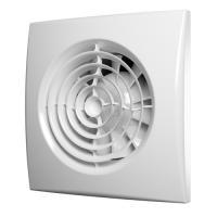 Вентилятор осевой вытяжной D 100 (AURA 4)
