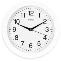 Часы настенные кварцевые ENERGY модель EC-01 круглые