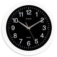 Часы настенные кварцевые ENERGY модель EC-03 круглые