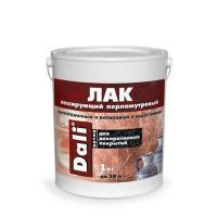 """""""DALI - dekor"""" Лак лессирующий перламутровый (серебро) 1 кг. (20480)"""