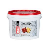 """DALI"" грунтовка адгезионная (бетон-контакт) 12кг. (20305)"