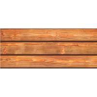Дек. панель CronaForm Деревянный брус натуральный (1000мм*450мм*50мм)