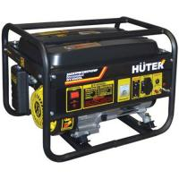 Бензиновый электростанция Huter DY4000L