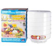 Электросушилка для овощей и фруктов RENOVA DH-500V/5