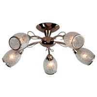 ESCADA Потолочный светильник Escada 015/5PL E14*60W Gold
