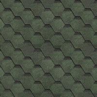 Финская черепица ,Соната(зеленый)6 s4x21-3336rus(кодЕКН818086)(3м2)