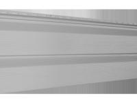"Сайдинг (пвх).0230.Н. ""Корабельный брус"", 429С, серый (3,05х0,230=0,702м2)"