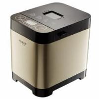 Хлебопечь DELTA LUX DL-8008B, нерж.корпус, вес бух. 750гр., 13 программ, 500Вт