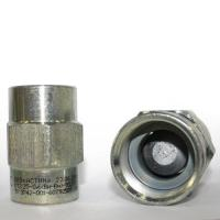 Клапан термозапорный КТЗ-25  (вн/вн)(Астин)