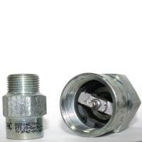 Клапан термозапорный КТЗ-32  (вн/нар)(Астин)