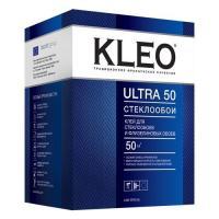 KLEO ULTRA 50 клей для стеклообоев и флизелиновых обойный