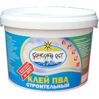 """Клей ПВА строительный (2 кг) """"КОНКОРД-ОСТ"""""""
