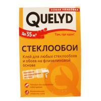 """Клей """"Quelyd"""" для обоев стеклообои (0.50)"""