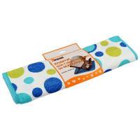 Коврик для сушки посуды из микрофибры MDM-01-L, 45*35см 310254