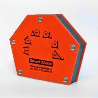 MAG615 Угольник магнитный для сварки универсальный
