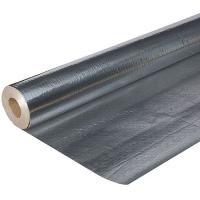Мегафлекс фольга для бани (1м х 10м)