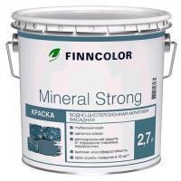 MINERAL STRONG MRА фас.краска 2,7 л.