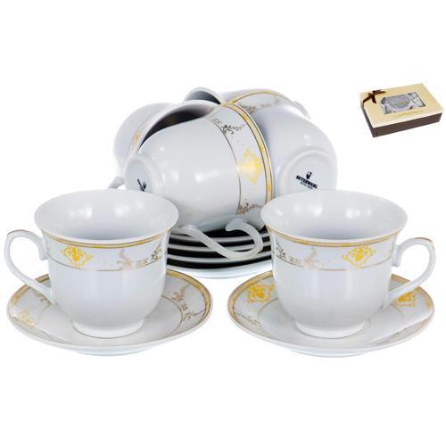 "Набор чайный (12) 113-19004 ""OLAFF"""
