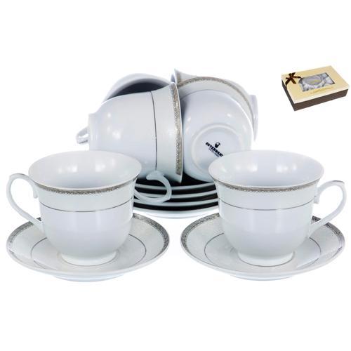 "Набор чайный (12) 114-19003 ""OLAFF"""