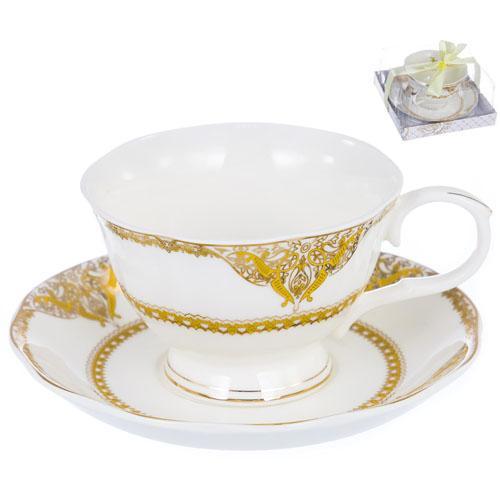 "Набор чайный (2) 107-04035 ""OLAFF"""