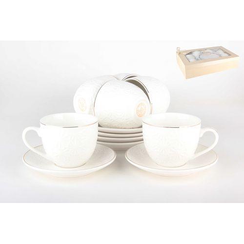 Набор чайный 6/12 200мл п/уп, Жасмин TC69Q-GL1