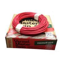 Нагревательный кабель Varmel Master Twin 760w-18,5 w/m (41м)