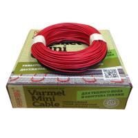 Нагревательный кабель Varmel Mini Cable 165-15 w/m (11м)