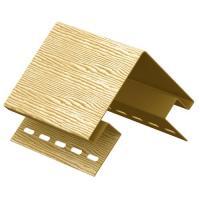 Наружный угол (пвх).0076.Н., дуб кантри золотой (3,05м)