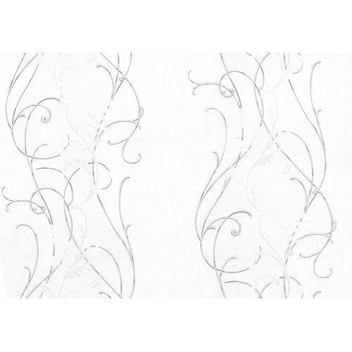 Обои ДХН-345/5 Каролина светло-серо-кофейный (10*1,06) (9) Д