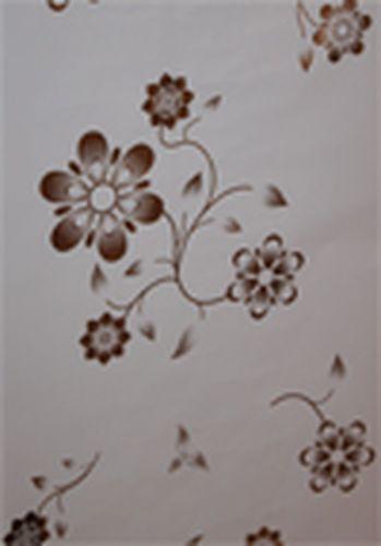 Панель ПВХ Жасмин белый (3м х 0.25м) х 10 шт Пензапласт