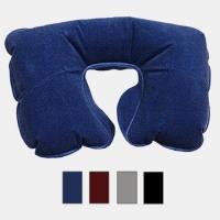 Подушка для путешествия 4цв, WD84-97 (МультиДом)