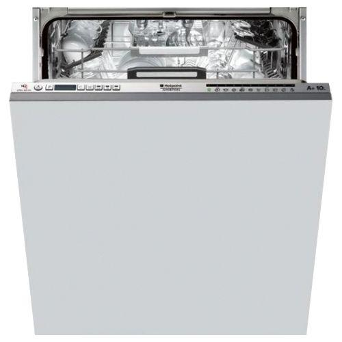 Посудомоечная машина Hotpoint-Ariston LFTA+ 5H1741 X