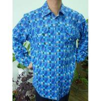 Рубашка мужская 242 р.60
