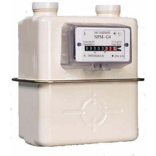 Счетчик газа NРM- G-4 (1 1/4) правый