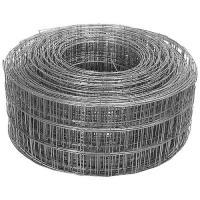 Сетка сварная Н/У 50х50 d1,6мм (0,15х25м)