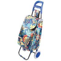 """Тележка с сумкой A2S-25 """"Cказка"""", 30 кг арт.093589"""