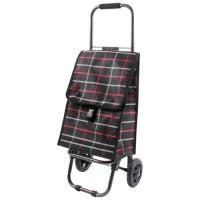 """Тележка с сумкой D203ECO """"Brown"""",30 кг арт.002251"""