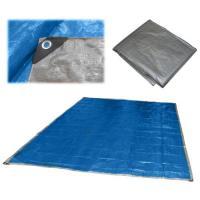 Тент хозяйственный универсальный T-5*6 размер: 5*6 м, плотность: 60г/м2 арт.999170