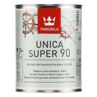 UNICA SUPER EP лак глян. 0,9л.