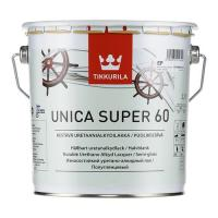 UNICA SUPER EP лак п/глян. 2,7 л.