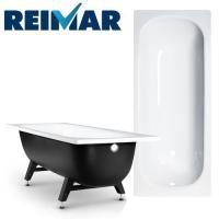 Отдельно стоящая ванна Верх-Исетский металлургический завод REIMAR 150