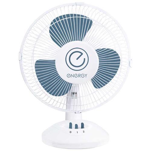 """Вентилятор Energy EN-0605 (настольный) 9"""" 1шт/коробка"""
