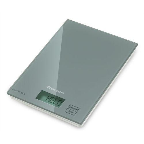 Весы кухонные ROLSEN KS-2907 (серые)