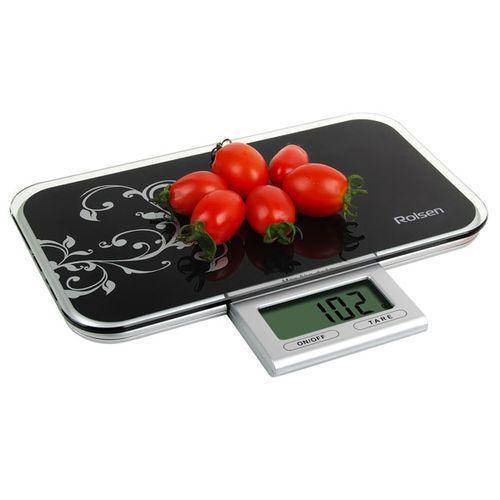Весы кухонные ROLSEN KS-2910