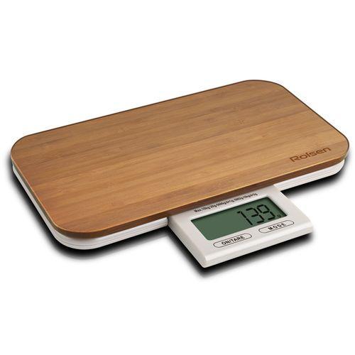 Весы кухонные ROLSEN KS-2911