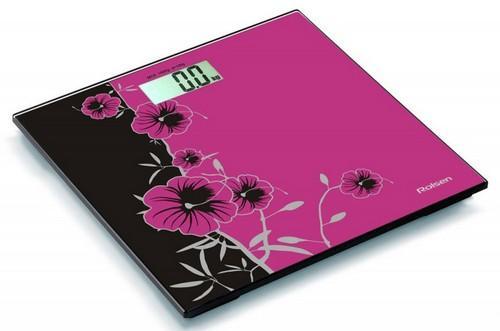 Весы ROLSEN RSL-1508 flower